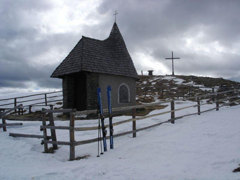 Foto: wickie / Ski Tour / Frauenalpe (1997m) / 24.02.2008 12:46:15