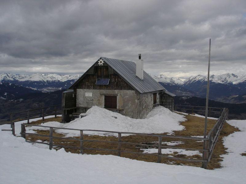 Foto: wickie / Ski Tour / Frauenalpe (1997m) / 24.02.2008 12:46:22