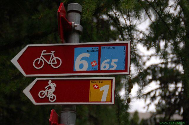 Foto: gpsguido / Rad Tour / Inn radweg / beschilderung / 25.02.2008 09:37:40