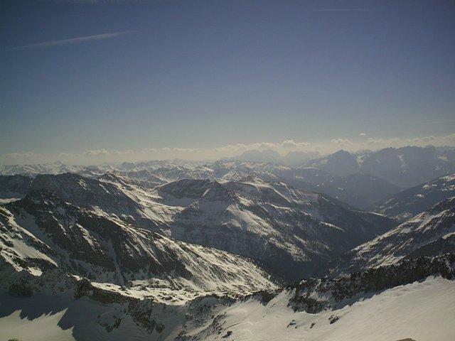 Foto: strassi21 / Ski Tour / Von Kolm Saigurn auf den Sonnblick / 06.03.2008 13:53:23