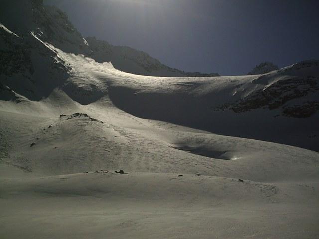 Foto: strassi21 / Ski Tour / Von Kolm Saigurn auf den Sonnblick / 06.03.2008 13:53:54