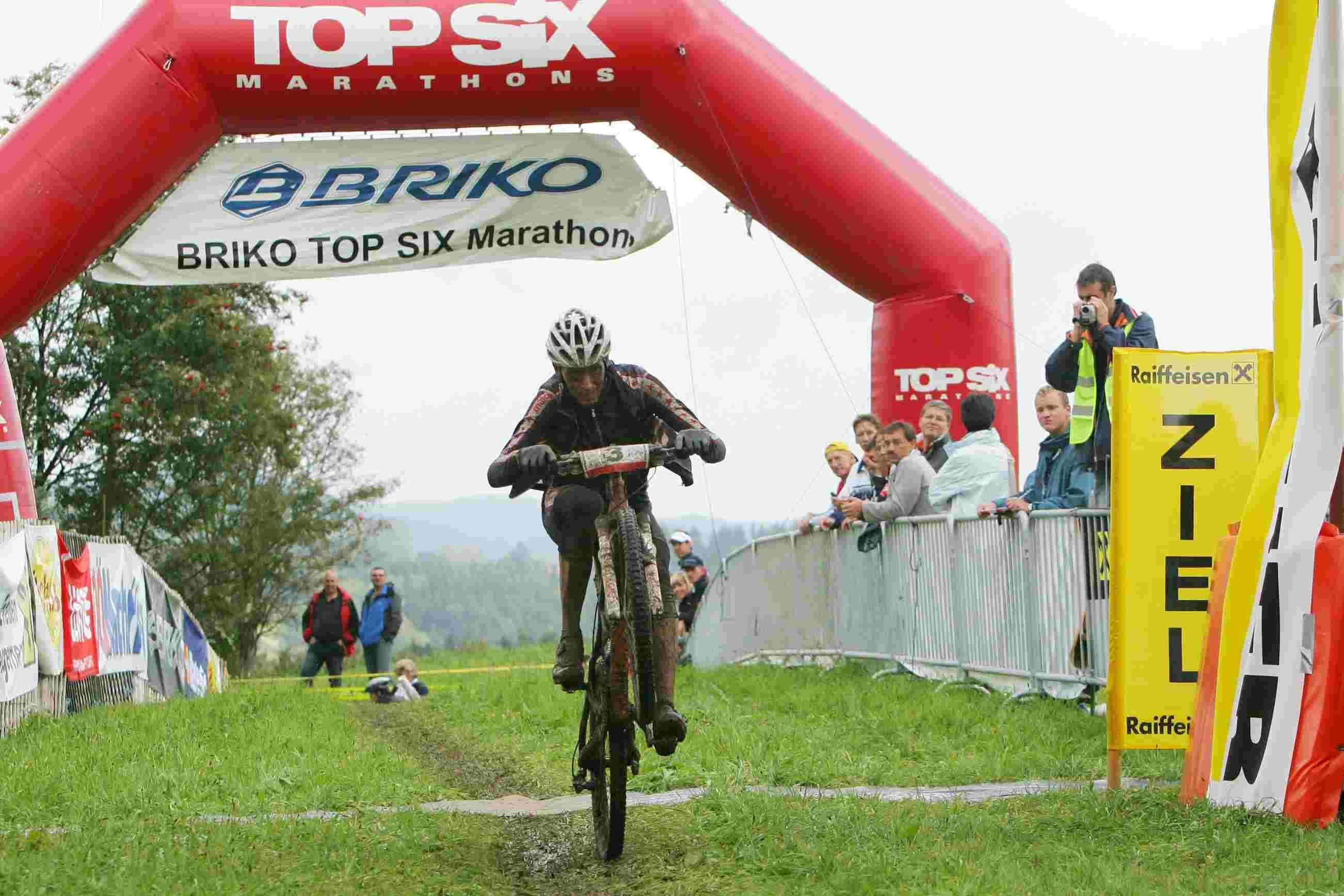Foto: Schorschi / Mountainbike Tour / MTB Granitbeisser Marathon 2008 / 06.03.2008 21:34:19
