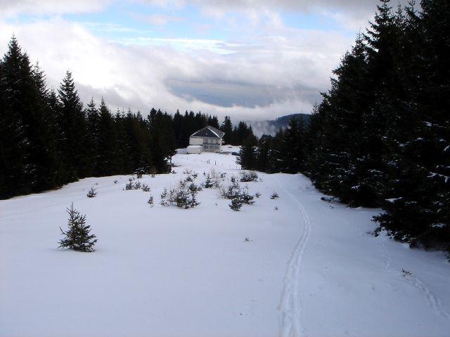 Foto: Manfred Karl / Ski Tour / Ofnerkogel, 1666m / Ausgangspunkt Wiedneralm / 19.03.2008 23:07:55