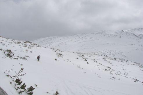 Foto: Stompas / Ski Tour / Warscheneck über Zellerschneise / 02.04.2008 11:43:02