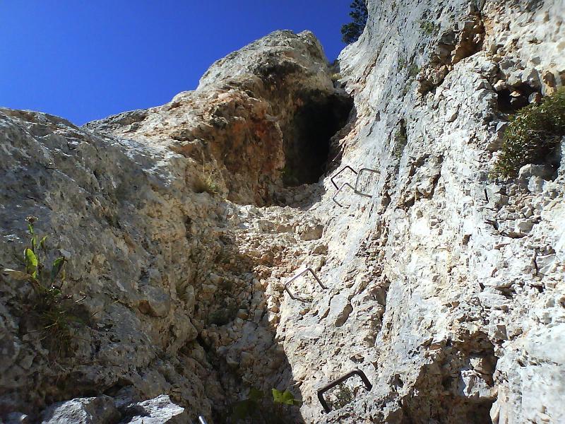 Klettersteig Hohe Wand : Pidinger klettersteig auf den hochstaufen u pomst