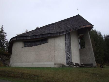 Foto: Wolfgang Dröthandl / Wander Tour / Spazierrunde durch die Walstern bei Mariazell / 2016: Baum fehlt... / 11.04.2016 14:40:24