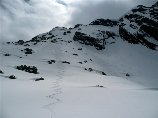 Foto: Manfred Karl / Ski Tour / Kahlersberg (2350m) / Schön war´s / 18.04.2008 23:37:48