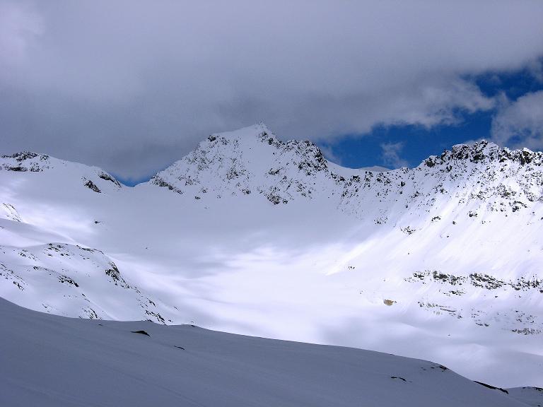 Foto: Andreas Koller / Ski Tour / Haute Route am Venediger (3674 m) / Die Weißspitze (3300 m) / 21.04.2008 15:20:25