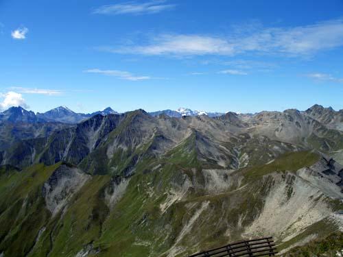 Foto: vince 51 / Wander Tour / Von Serfaus auf den Pezid / 16.05.2008 22:57:57