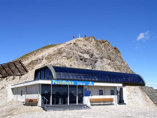 Foto: vince 51 / Wander Tour / Von Serfaus auf den Pezid / Bergstation und Gipfel / 16.05.2008 22:56:36