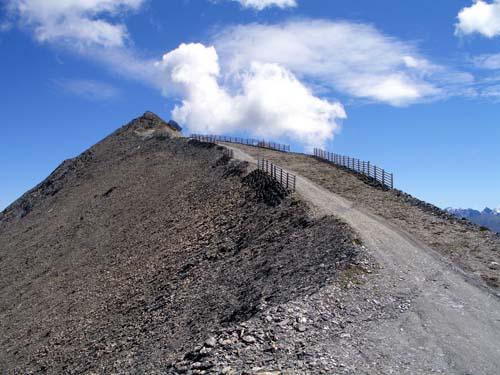 Foto: vince 51 / Wander Tour / Von Serfaus auf den Pezid / 16.05.2008 22:56:06