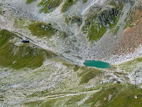Foto: vince 51 / Wander Tour / Von Serfaus auf den Pezid / Hexensee-und Hütte / 16.05.2008 22:38:24