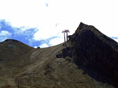Foto: vince 51 / Wander Tour / Von Serfaus auf den Pezid / Pezid / 16.05.2008 22:36:35