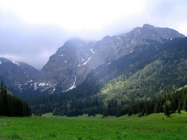 Foto: Andreas Koller / Wander Tour / Dolina Matej Laki und Malolaczniak (2096 m) / Mata Polanka / 29.05.2008 01:42:47