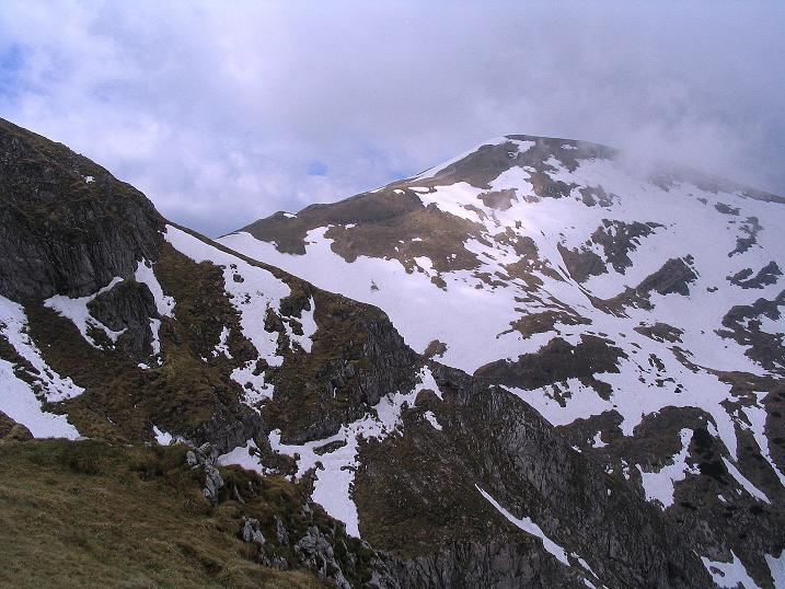 Foto: Andreas Koller / Wander Tour / Dolina Matej Laki und Malolaczniak (2096 m) / Blick auf den Malolaczniak. / 29.05.2008 01:37:33