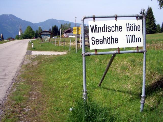 Foto: lacky / Wander Tour / Über die Graslitzen nach Förolach / 30.05.2008 14:55:22