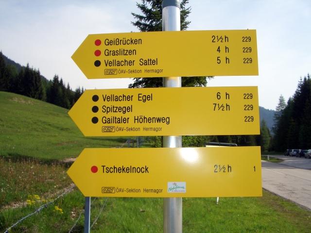 Foto: lacky / Wander Tour / Über die Graslitzen nach Förolach / der Aufstieg! / 30.05.2008 14:55:14