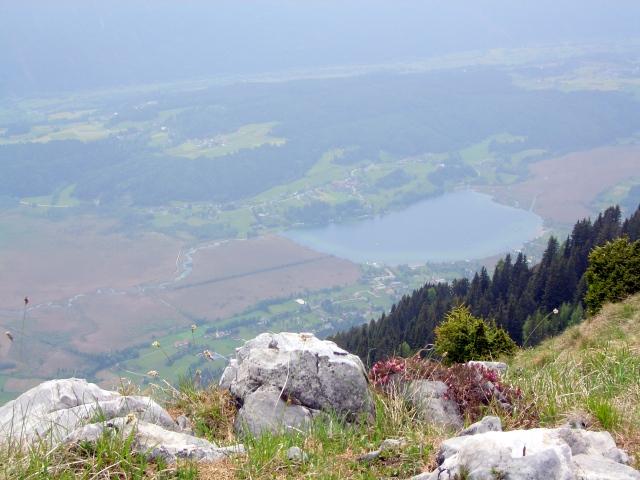 Foto: lacky / Wander Tour / Über die Graslitzen nach Förolach / 30.05.2008 14:47:36