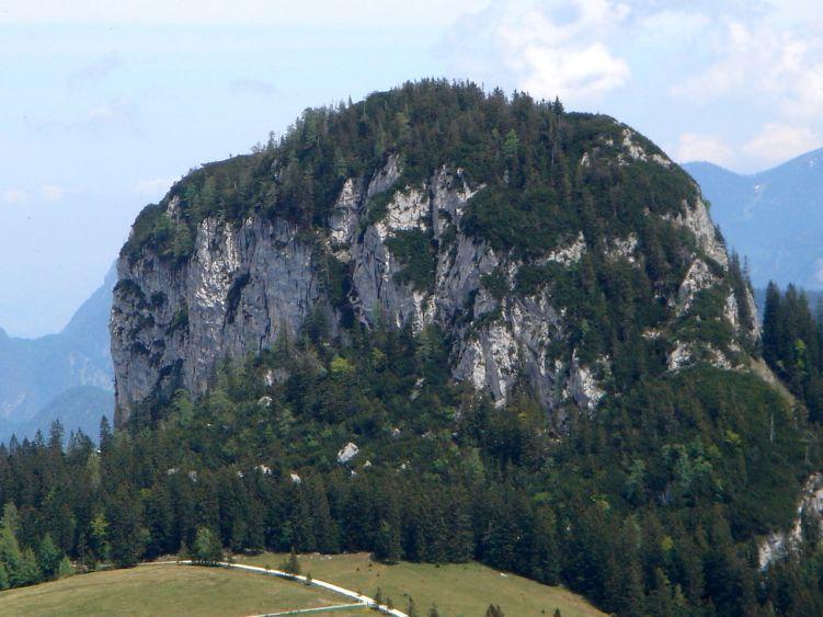 Foto: Manfred Karl / Wander Tour / Vom Soderbauer auf das Schwarzeck / Dietrichshorn / 03.06.2008 08:29:41