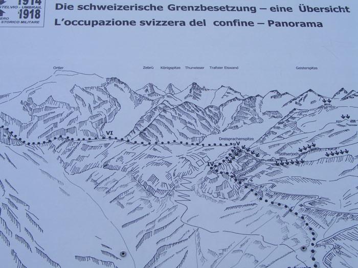 Foto: vince 51 / Wander Tour / Zwei Gipfel-Rundwanderung vom Umbrailpass / 05.06.2008 21:53:40