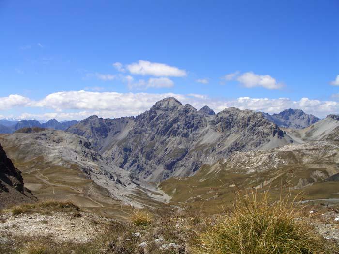 Foto: vince 51 / Wander Tour / Zwei Gipfel-Rundwanderung vom Umbrailpass / 05.06.2008 21:59:17