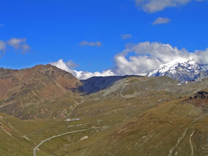 Foto: vince 51 / Wander Tour / Zwei Gipfel-Rundwanderung vom Umbrailpass / 05.06.2008 21:57:10