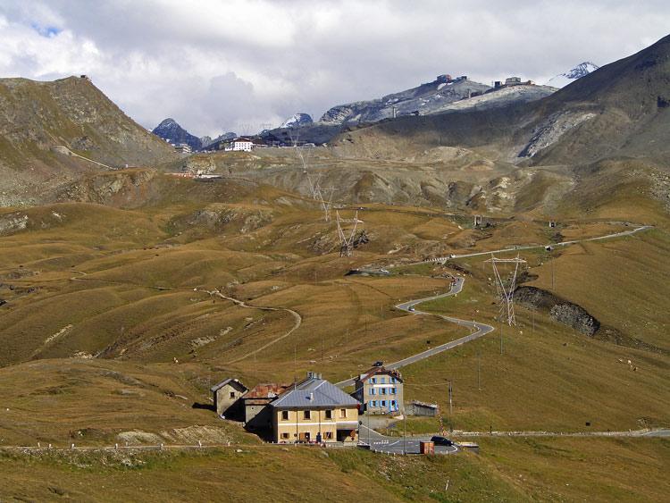 Foto: vince 51 / Wander Tour / Zwei Gipfel-Rundwanderung vom Umbrailpass / 05.06.2008 21:57:23