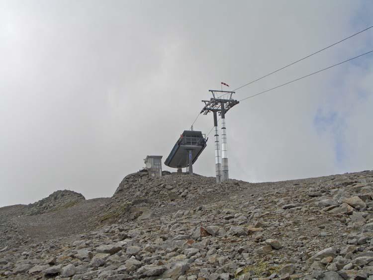 Foto: vince 51 / Wander Tour / Von Mandarfen auf den Grubengrat / 06.06.2008 22:53:26