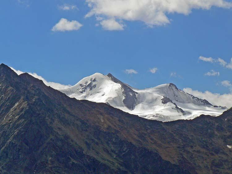 Foto: vince 51 / Wander Tour / Von Mandarfen auf den Grubengrat / Wildspitze 3772m<br> / 06.06.2008 22:43:05