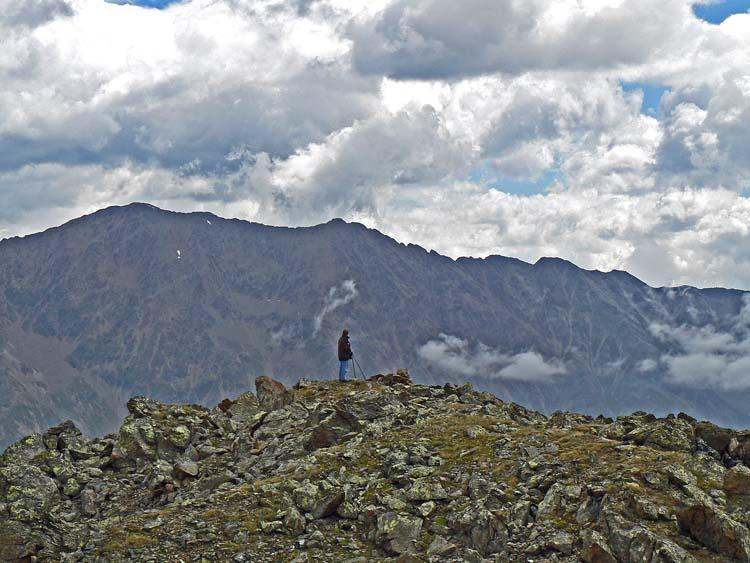 Foto: vince 51 / Wander Tour / Von Mandarfen auf den Grubengrat / 06.06.2008 22:42:29