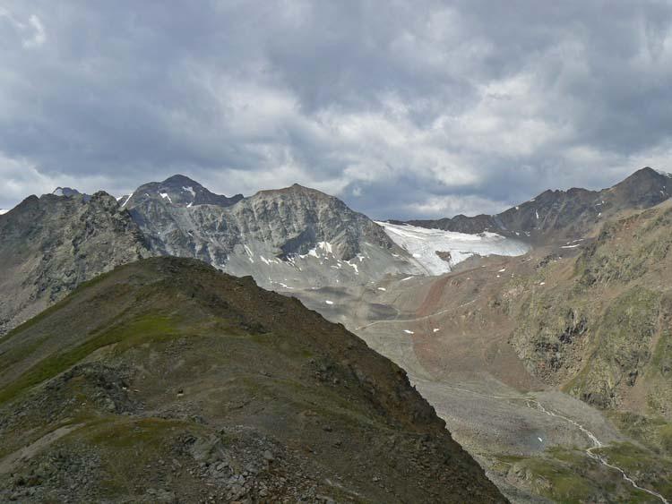 Foto: vince 51 / Wander Tour / Von Mandarfen auf den Grubengrat / 06.06.2008 22:42:15