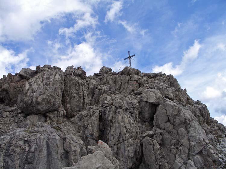 Foto: vince 51 / Wander Tour / Von Pfafflar auf die Reichspitze / 07.06.2008 19:12:07