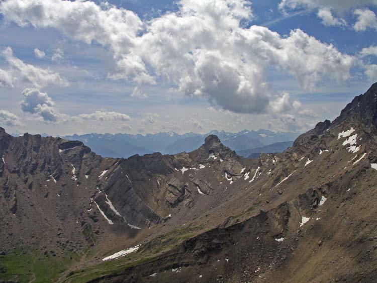 Foto: vince 51 / Wander Tour / Von Pfafflar auf die Reichspitze / 07.06.2008 19:11:23