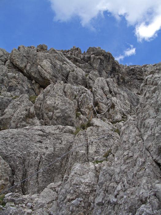 Foto: vince 51 / Wander Tour / Von Pfafflar auf die Reichspitze / 07.06.2008 19:09:31