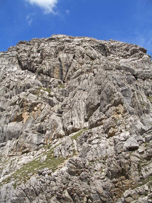 Foto: vince 51 / Wander Tour / Von Pfafflar auf die Reichspitze / 07.06.2008 19:09:05