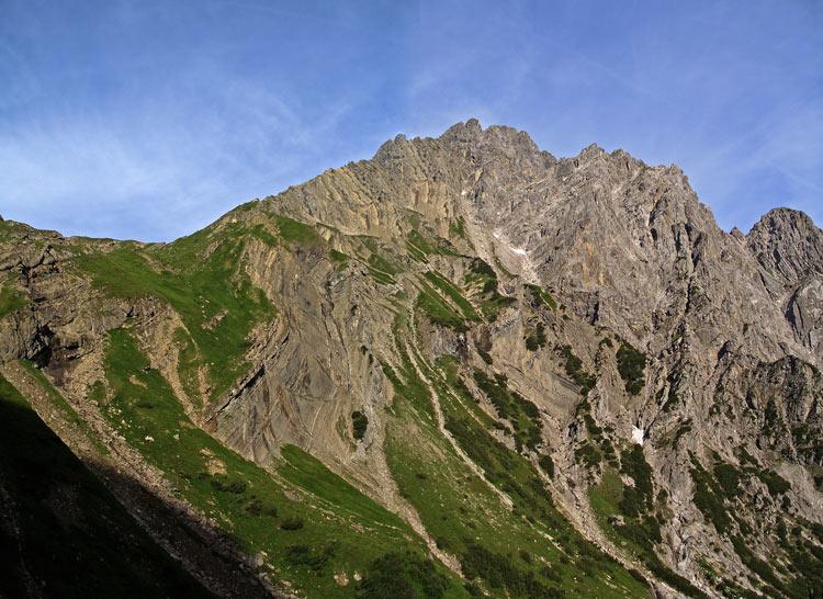 Foto: vince 51 / Wander Tour / Von Pfafflar auf die Reichspitze / Reichspitze / 07.06.2008 19:07:04