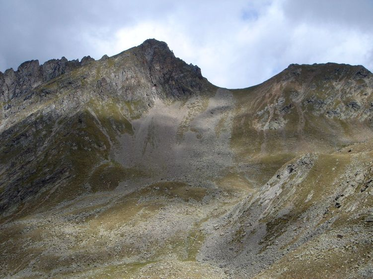 Foto: Manfred Karl / Wander Tour / Über die Straßalm auf den Gölbner / Rappler / 08.06.2008 19:23:47