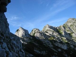 Foto: Ötschertrekker / Wander Tour / 4 Top - Wanderungen im Naturpark Ötscher Tormäuer / Rauher Kamm / 16.09.2008 16:30:18