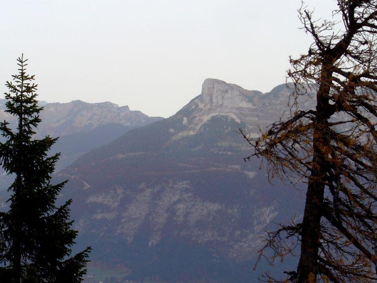 Foto: Manfred Karl / Mountainbike Tour / Über die Gsprangalm auf den Zinken / Loser / 14.06.2008 15:57:43