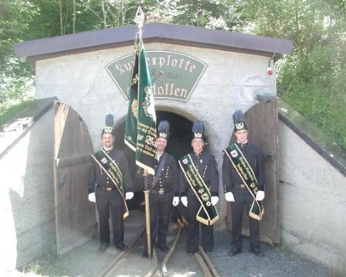 Foto: Kitzbühel Tourismus / Wander Tour / 7-Brunnenweg / 18.06.2008 16:17:28