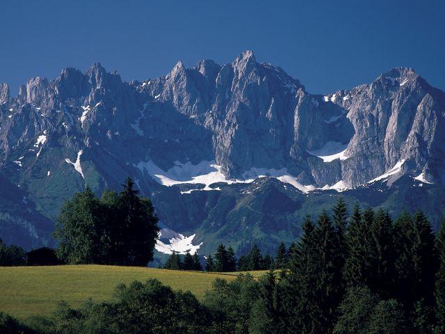 Foto: Kitzbühel Tourismus / Wander Tour / Kaiserblickweg / 17.10.2008 15:35:37