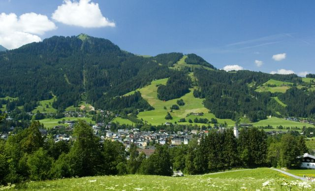 Foto: Kitzbühel Tourismus / Wander Tour / Streifwanderung / 17.10.2008 15:38:04