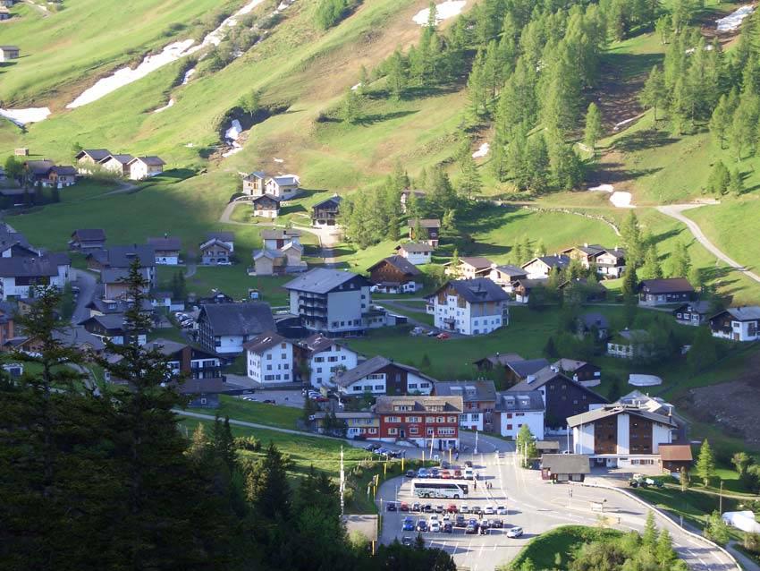 Foto: vince 51 / Wander Tour / Von Malbun auf den Schönberg / Malbun / 18.06.2008 23:27:02