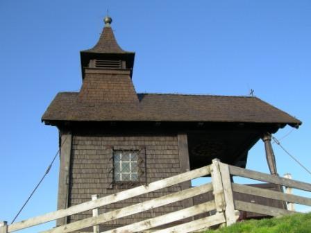 Foto: privatemica / Wander Tour / Pirchnerast (Zintberg) - Proxenalm - Kellerjoch / Kellerjochkapelle 2344m (auch Kreuzjoch genannt) / 25.06.2008 09:06:30