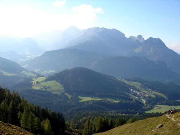 Foto: Manfred Karl / Wander Tour / Von der Stuhlalm auf den Strichkogel / 11.03.2014 20:04:28