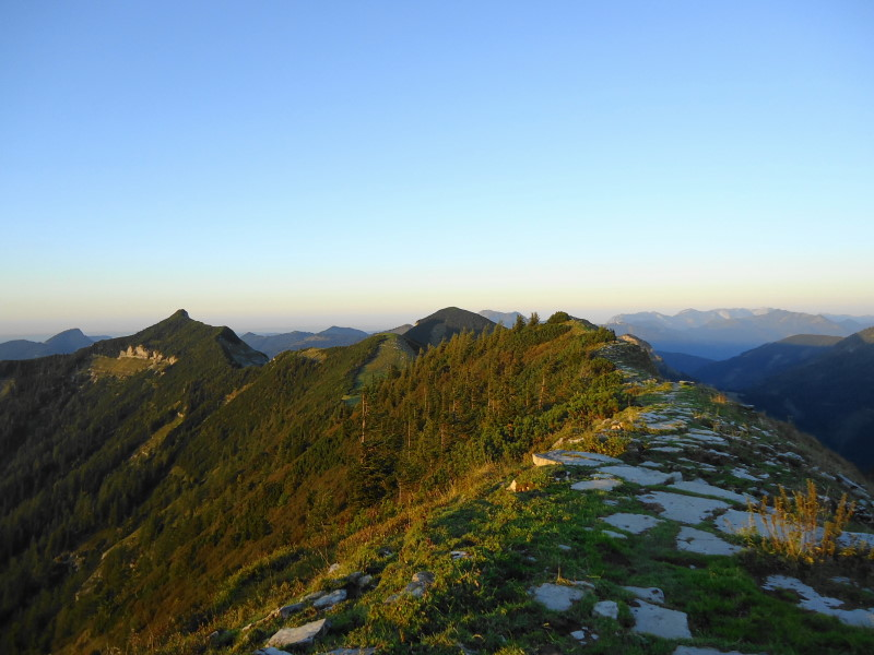 Foto: Günter Siegl / Wander Tour / Genner - Runde / 26.09.2014 18:40:25