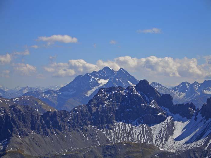 Foto: vince 51 / Wander Tour / Von Lech auf die drei Wösterspitzen / Hoher Riffler 3168m / 01.08.2008 22:35:53