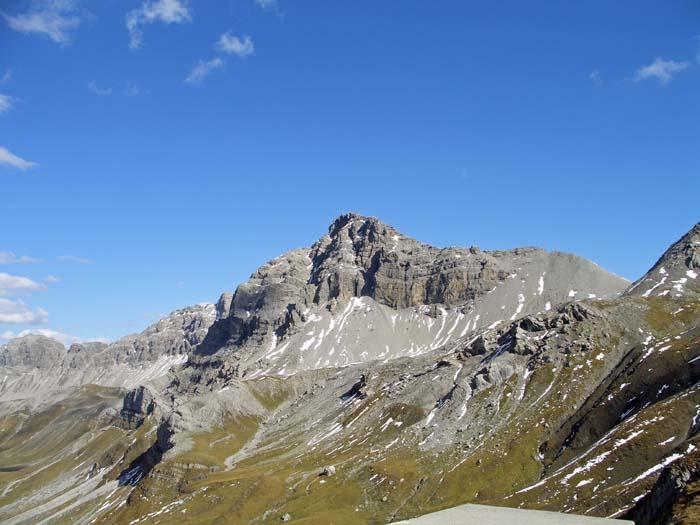 Foto: vince 51 / Wander Tour / Von Lech auf die drei Wösterspitzen / 01.08.2008 22:32:10