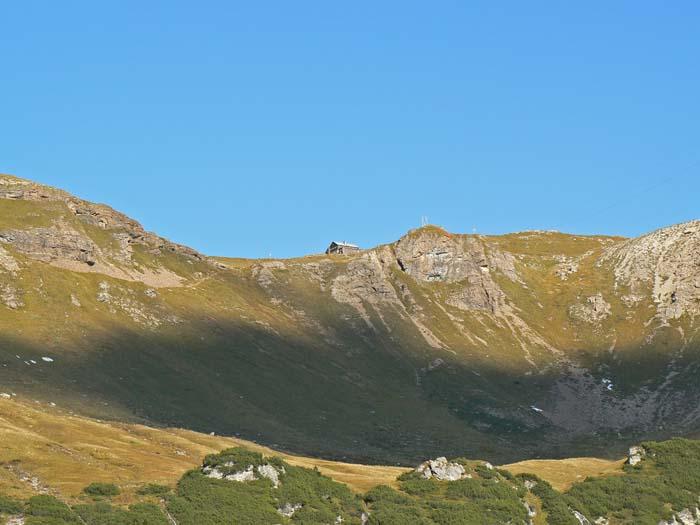 Foto: vince 51 / Wander Tour / Von Lech auf die drei Wösterspitzen / 01.08.2008 22:27:57