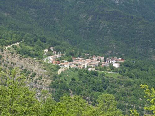 Foto: lobivia / Wander Tour / Wandertage Abruzzen: Etappe 2 Campotosto - Paladini / Alvi / 11.07.2008 09:18:10